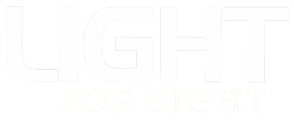 Die Light For Sight Stiftung