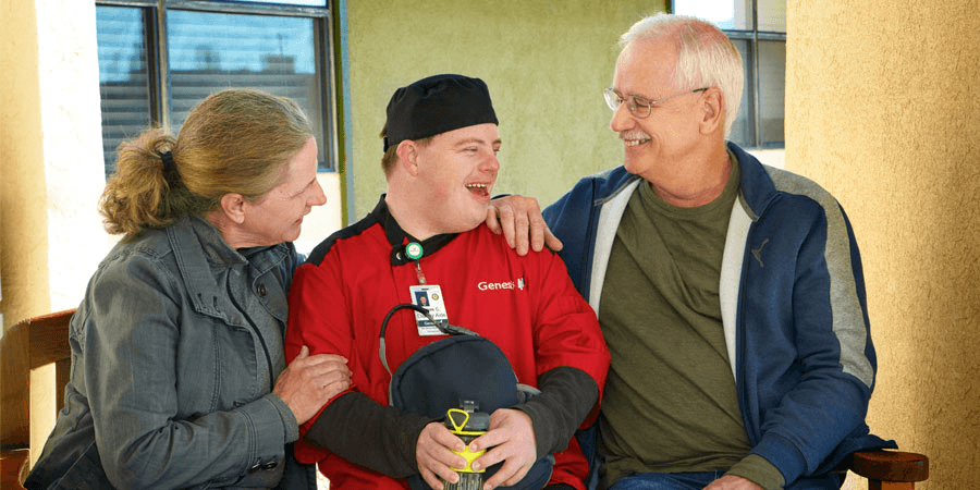 Game-Changing Eye Surgery Restores Confidence in Special Olympian