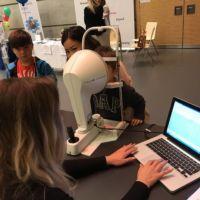 Expat Expo 2017 Keratoconus Screening